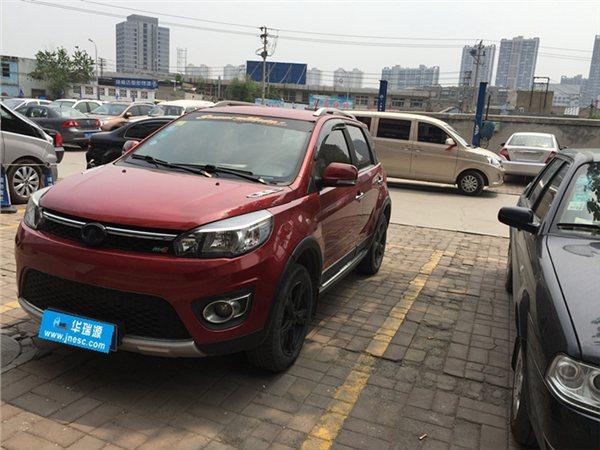 长城M42013款 1.5L 春节限量版
