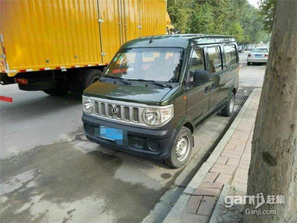 东风小康 小康v292012款 1.3l 手动 舒适型(国ⅳ)1.3升