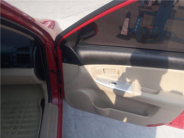起亚 赛拉图欧风 2010款 1.6L 手动 GLS
