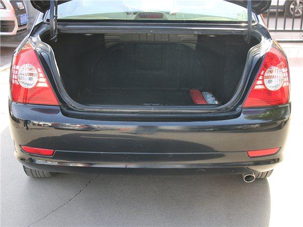 现代伊兰特2008款 1.6L手动清新版