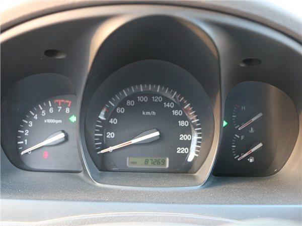 起亚 赛拉图 2008款 1.6 GL 手动
