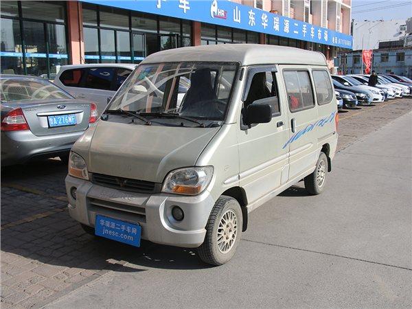 五菱之光 2008款1.0L 手动 标准型