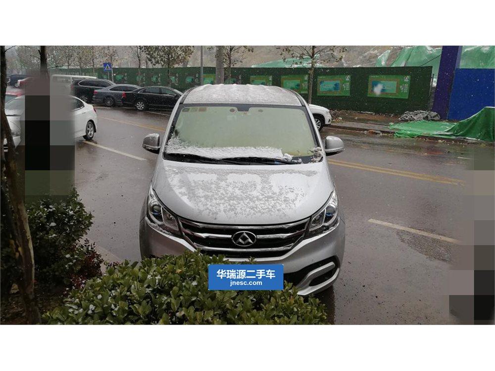 济南大通 上汽大通G10 2015款 2.0T 自动纪念版