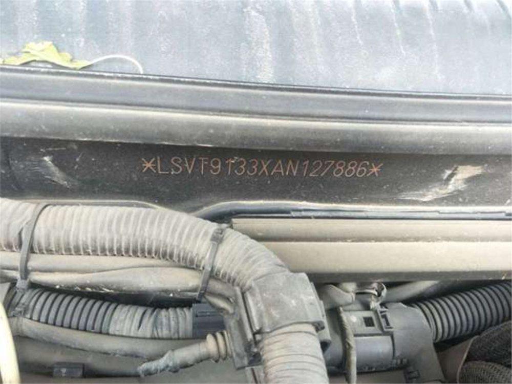 济南大众 桑塔纳志俊 2008款 1.8L 手动舒适型