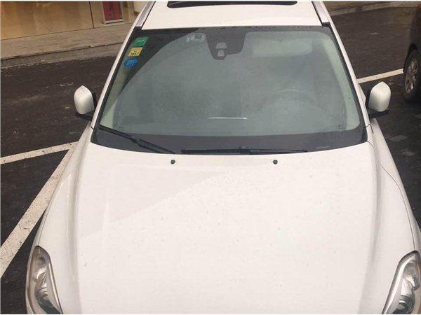 沃尔沃XC602012款 3.0 T6 AWD舒适版