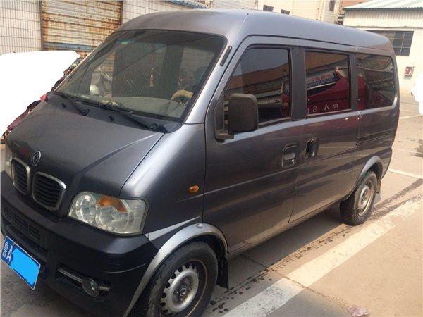 东风小康K072006款 1.0L基本型BG10-01