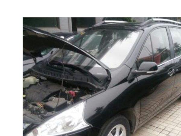东风风行景逸SUV2011款 1.5XL MT 尊贵型