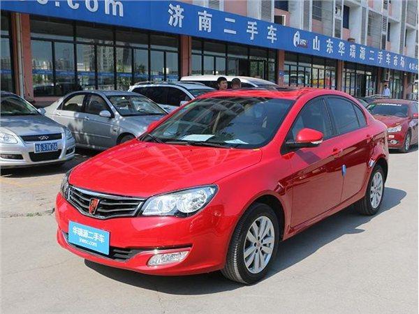 荣威3502014款 350 1.5L 手动迅捷版