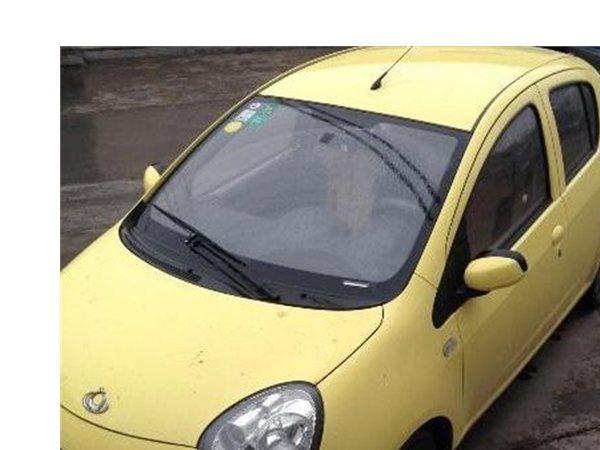 吉利熊猫2011款 1.3L 手动舒适型
