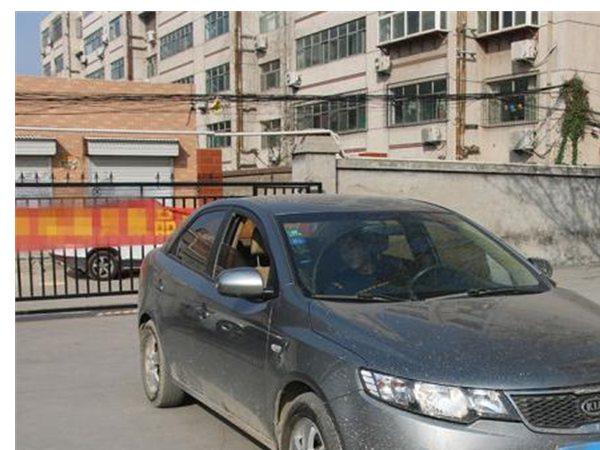 轿车起亚福瑞迪2009款2009款 1.6 GLS 手动
