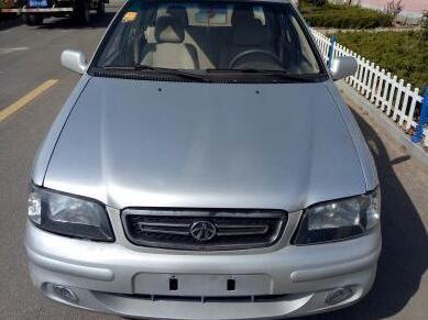 一汽夏利2010款 A+ 1.0L 两厢北京特供版