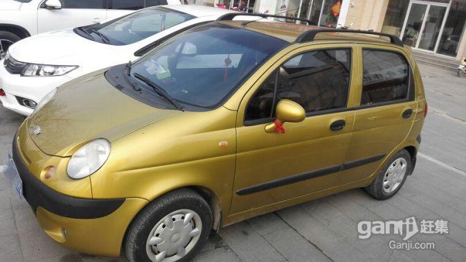 宝骏乐驰2009款 1.0L 手动舒适型
