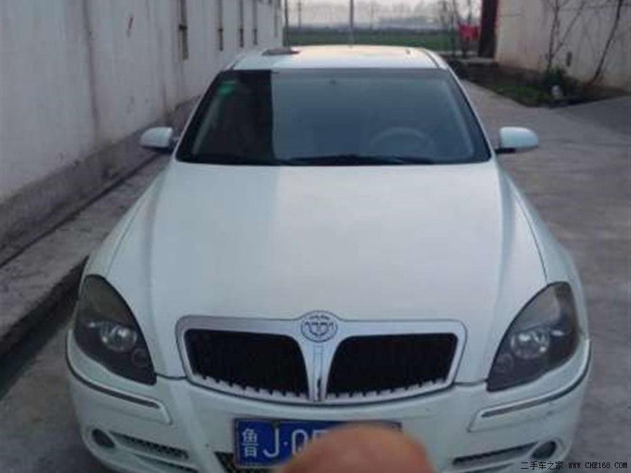 中华骏捷2008款 1.8MT豪华型