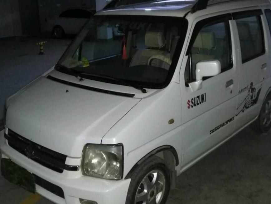 铃木 北斗星 2008款 1.4 STD