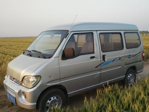 五菱之光2010款 1.0L基本型