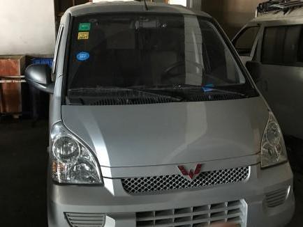 五菱荣光2014款 1.2LS 基本型