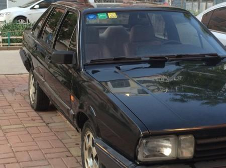 大众 桑塔纳 2001款 2000 GLi 手动