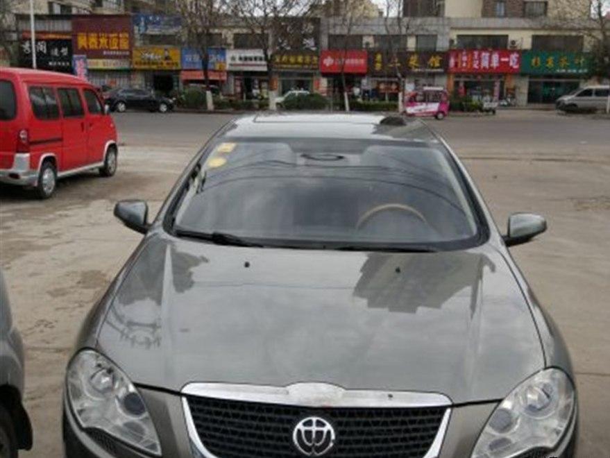 中华骏捷FSV2010款 1.5L 手动舒适型