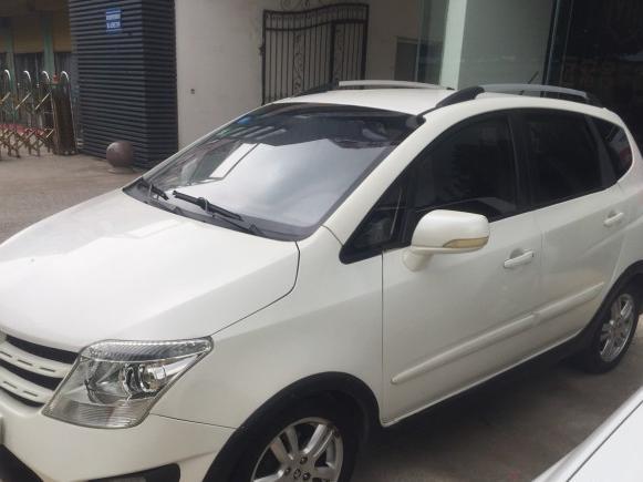 长安CX20 2011款 1.3 手动舒适