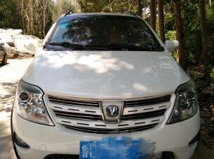 长安CX20 2011款 1.3 手动运动