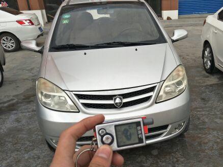 长安奔奔2009款 1.0L MT 情定E生版