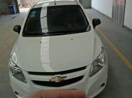 雪佛兰赛欧2013款 三厢 1.2L 手动理想版