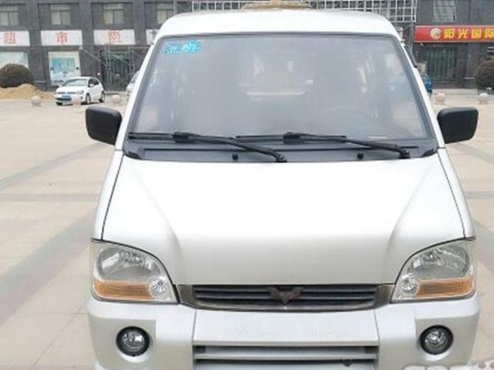 五菱之光2013款 1.0L实用型