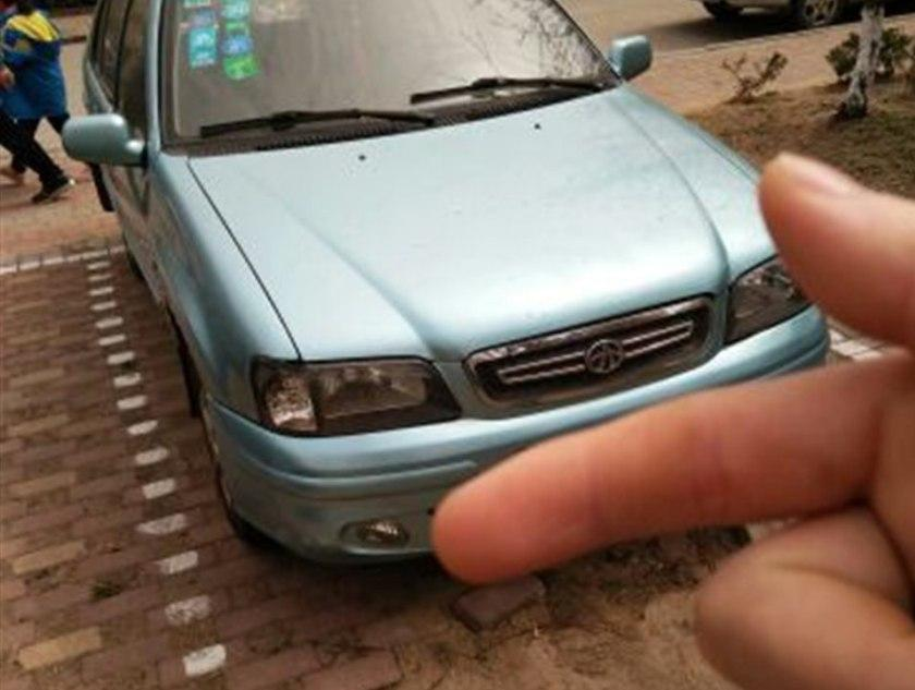一汽夏利2006款 A+ 1.0L 三厢
