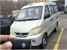 济南昌河 福瑞达 2011款 1.0L鸿运版 DLX型DA465QA