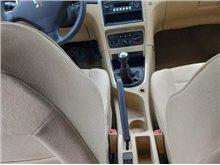 枣庄标致307 2010款 三厢 1.6L 手动舒适纪念版
