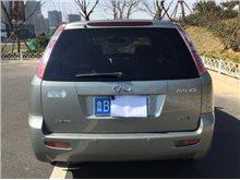 青岛威麟V5 2010款 清凉版 2.0 5手动豪华型