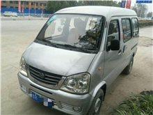 一汽 佳宝 2012款 Ⅱ 1.0L 手动 8座舒适型(国Ⅳ)