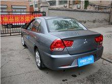 东南V3菱悦2010款 升级版 1.5舒适版MT