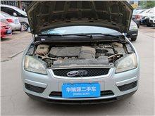 福特福克斯三厢2007款 1.8 MT舒适型