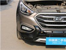 北京现代ix352013款 2.0L 自动两驱舒适型GL 国V