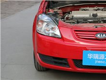 起亚锐欧起亚锐欧2011款 1.4 手动 gls 节能补贴