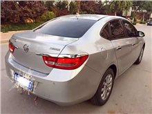 莱芜别克 英朗 2010款 XT 1.8L 自动豪华版