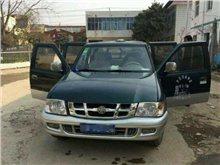济南东风 锐骐皮卡 2010款 2.4L汽油两驱标准型ZG24