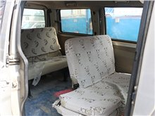 济南昌河 福瑞达 2009款 CH6390E DLX(豪华型)