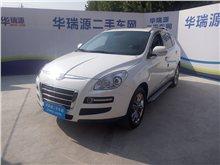 纳智捷 大7 SUV 2013款 锋芒限量版 2.2T 四驱旗舰型