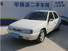 雪铁龙 富康 2007款 1.6 手动 标准型16V
