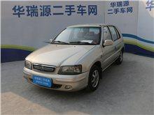 一汽 夏利 2010款 A+ 1.0L 两厢北京特供版
