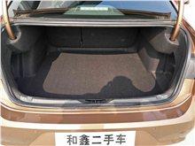 滨州大众 凌度 2017款 280TSI DSG豪华版