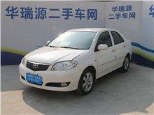 丰田 威驰 2005款 1.3 GL AT