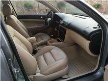 泰安大众 帕萨特 2007款 1.8T 手动舒适型