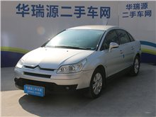 雪铁龙 凯旋 2006款 2.0 自动旗舰型