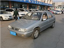 雪铁龙 富康 2005款 1.6 手动 标准型16V