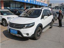 济南东风风行 景逸X5 2013款 1.6L 手动尊贵型