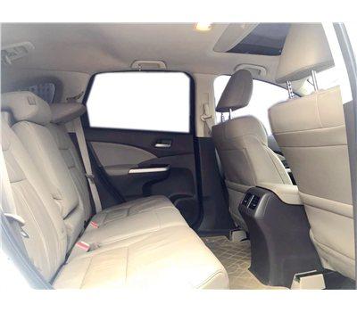 东营本田 本田CRV 2012款 2.4L 四驱豪华版