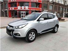 现代-北京现代ix35-2010款 新锐版 2.0 GL手动两驱